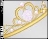 . Tiara x Gold