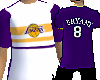 [irk]Lakers Kobe JER.TEE