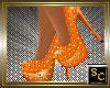 `SC Teaser Stud Orange