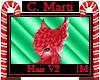 C. Marti Hair V2