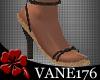 [V1]Cocoa Delicacy Heels