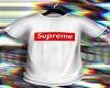 White Supreme T