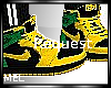 Jamaica Sneakers