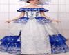 {Cam} Blue Shine Rococo