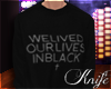 ♆ Our Lives Sweater 'M