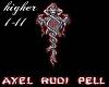 Axel Rudi Pell / Higher