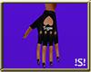 !S! Tegan Gloves Custom