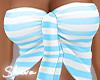 $ Summer Stripes Blue