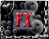FX Bubble Wall White v2