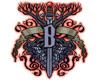 Emblem of Bane