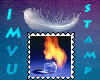 fire n ice stamp