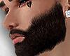 Beard. lenhador