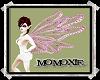 ~MM~ Pink Gem Wings