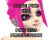 (PA) Panic Pink Kiki