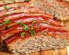 Meatloaf Platter