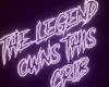legend | Neon