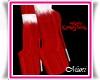Bimbo Heels Mrs. Claus