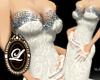 Liz allure wedding gown