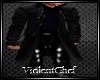 [VC] Black TrenchCoat