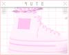 :Q: Converse Cute