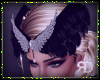 Black Swan Hair  Addon