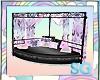 SG Pastel G.Corner Bed