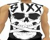 SIXX SKULL