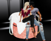 !Oval Chair With Cuddle