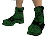 [M] G&B Bandana Boots