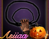 Catwoman Costume Whip