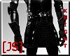 [JS]Black Avenger GauntR