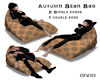 Autumn Bean Bag