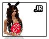 ![JR] Red Roses