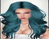 Rubia Blue Hair