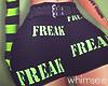 Freak VL RLL