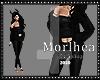 [MLA] Outfit Black Dark