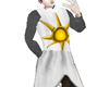 Sun Warrior Tunic