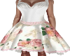 Willowy Pink Dress