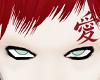 Gaara eyes (M)