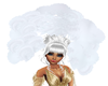 Feathered-Headress