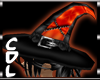 CdL HalloweeN Hat