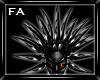 (FA)Demon HeadDress