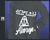 [MO]Harry Potter Sweater
