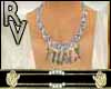 Necklace thaly