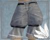 tweed gal shorts