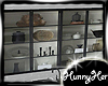 Kitchen Shelving Display