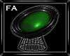 (FA)Club Chair Grn