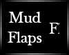 Mud Flaps Female