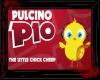 DJ1/ little chick cheep