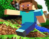 Minecraft Steve w/ actions